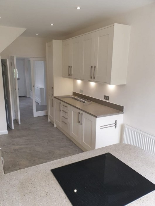 kitchen fitted in Barnet North London